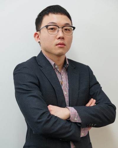 Seong Kyu Hur
