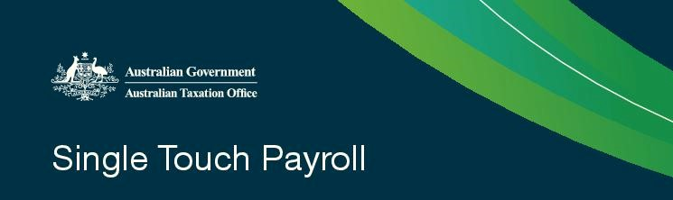 """Single Touch Payroll (STP)"""